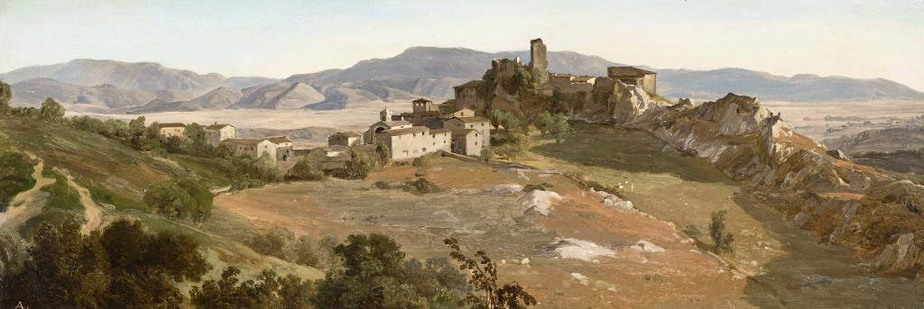 Olevano Romano